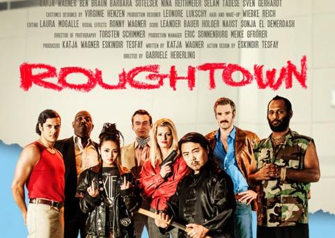 Roughtown