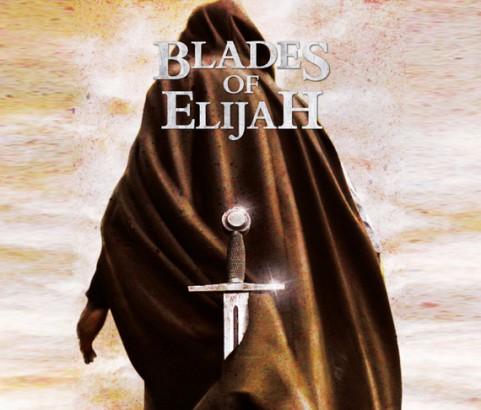 Blades of Elijah