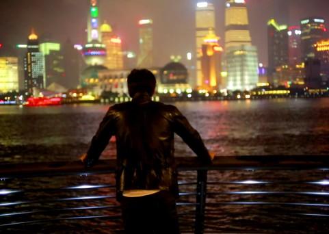 Hongkong Buddies (w.t.)